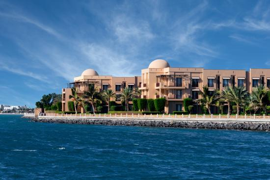 Park Hyatt Jeddah - Marina, Club & Spa: The Hotel