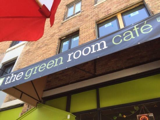 The Green Room Cafe And Coffee House: photo2.jpg