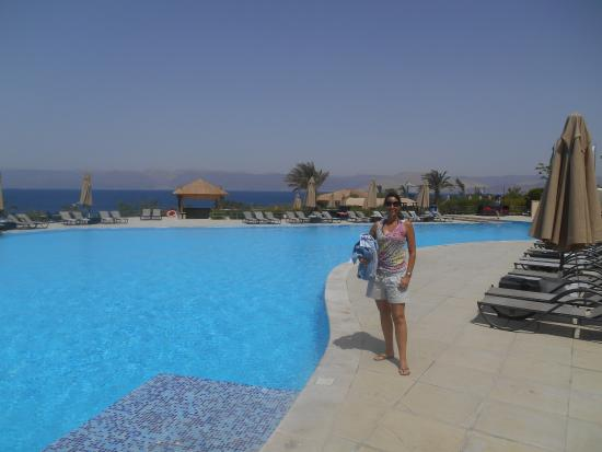 Berenice Beach Club Pool