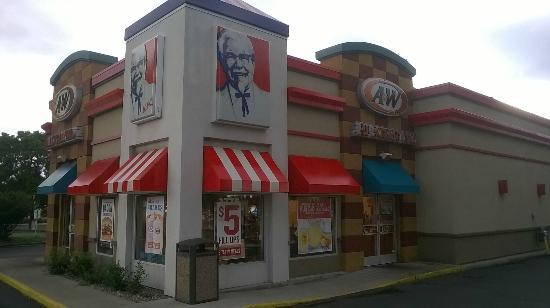 KFC, Colorado Springs - 3775 Austin Bluffs Pkwy - Menu, Prices