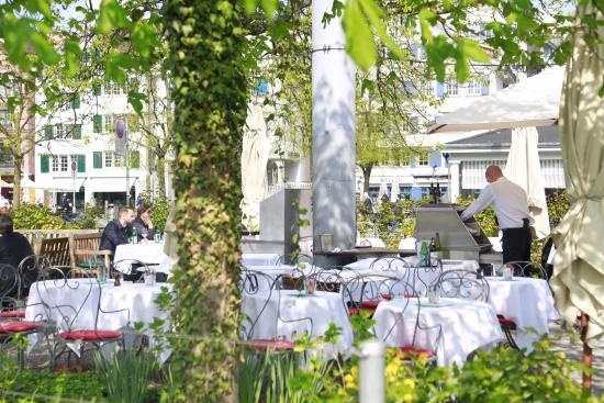 photo0 jpg Photo de Restaurant Terrasse, Zurich