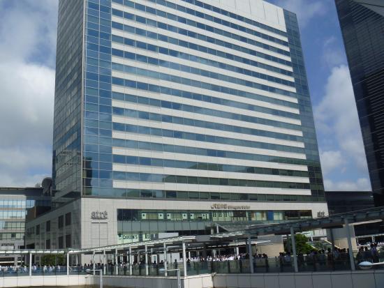 Atre Shinagawa