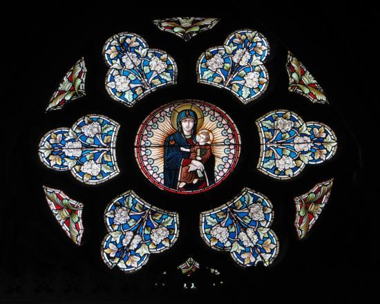 The Catholic Church Of Holy Name Jesus