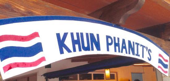 Khun phanit
