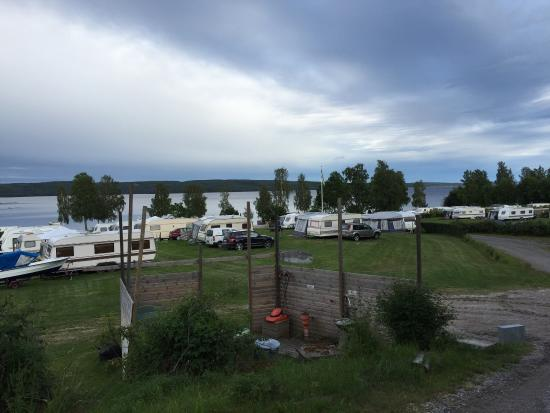 Ekeby Camping
