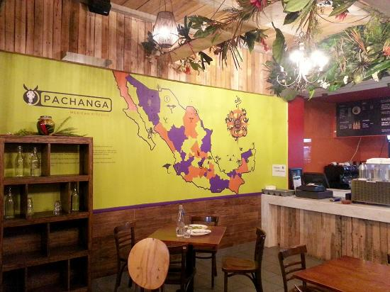 Mexican Restaurants Wellington Courtenay Place