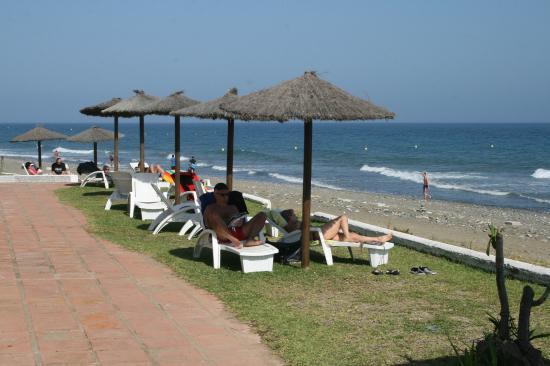 Club Marmara Marbella: 2