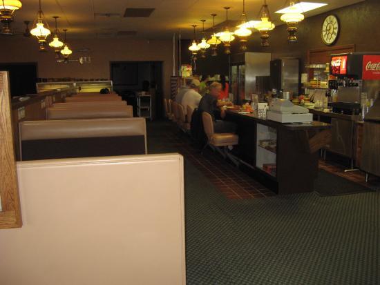 Bowman, ND: Jabbr's Family Restaurant