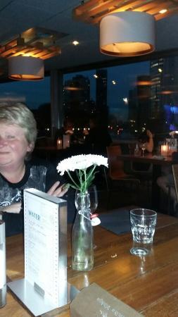 Inntel Hotels Rotterdam Centre: Notre visite à rotherdam