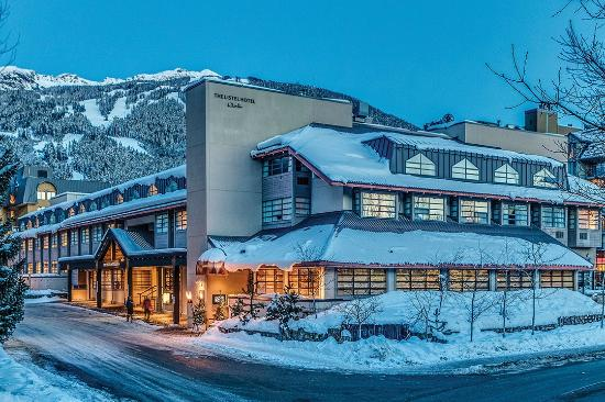 The Listel Hotel Whistler Updated 2019 Prices Reviews