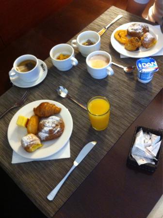 Hotel Zenit Borrell: photo0.jpg