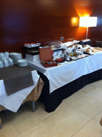 Hotel Zenit Borrell: photo1.jpg