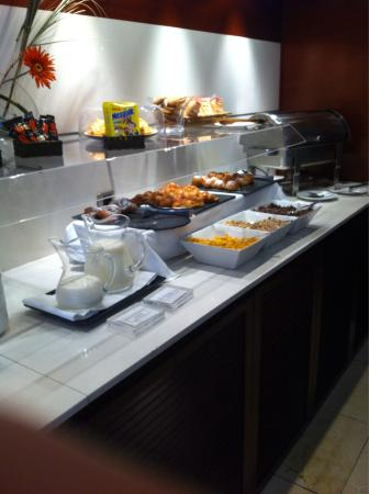 Hotel Zenit Borrell: photo2.jpg
