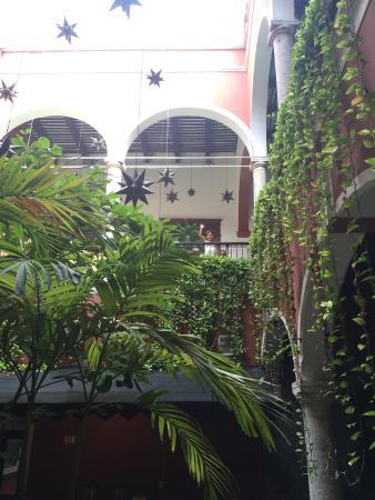 Hotel Reforma: photo0.jpg