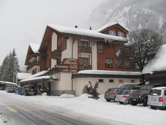 Photo of Sporthotel Eienwaldli Engelberg