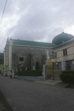 St. Joseph Cathedral: Outside of Cathedral