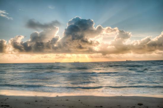Las Olas Beach Fort Lauderdale
