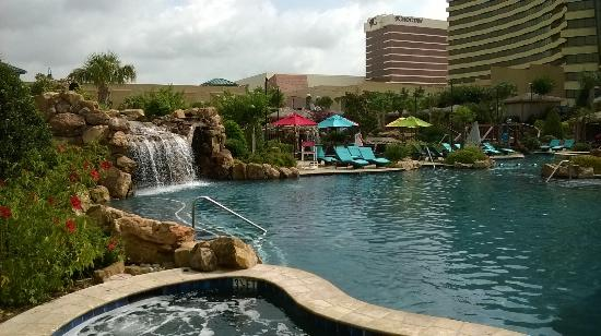 Durant, OK: Really a very nice multi-pool area.