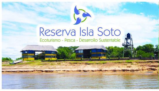 Province of Chaco, Argentina: Eco Turismo Pesca y Desarrollo Sustentable