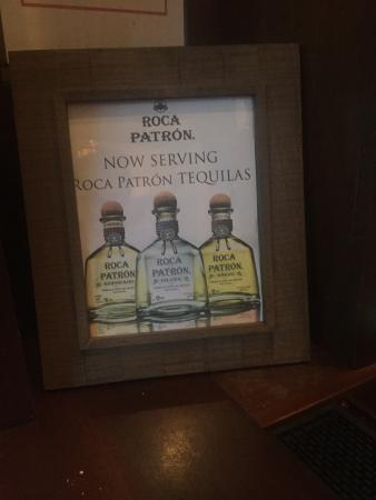 Xochitl: Yea, we get it. Patron gives you marketing money...but where's the good tequila???