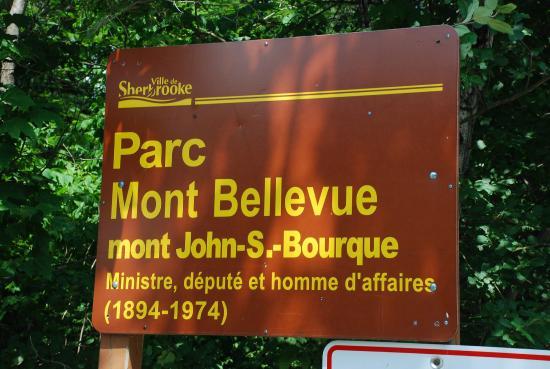 Parc du Mont-Bellevue