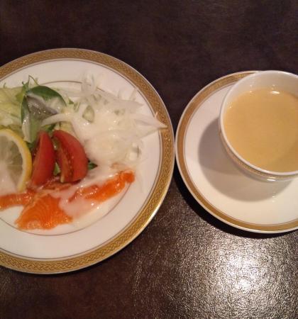 Restaurant Hanakago