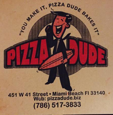 Pizza Dude: photo0.jpg