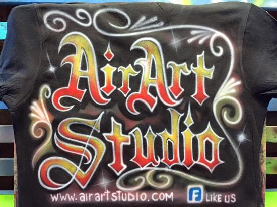 Air Art Studio