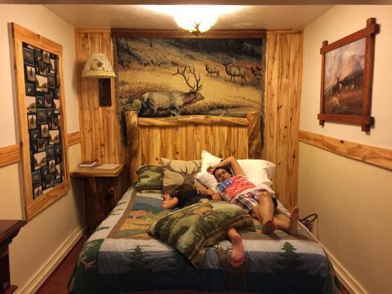 Rio Grande Motel : photo0.jpg