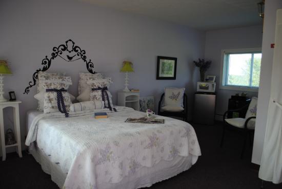 The Savannah House Inn: Room#2