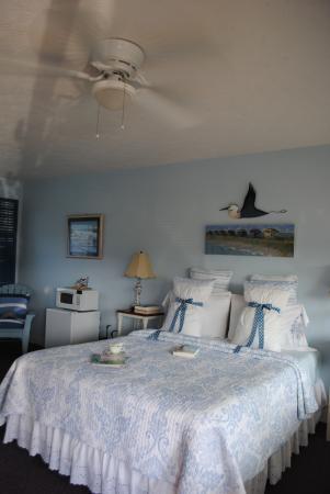 The Savannah House Inn: Room #3