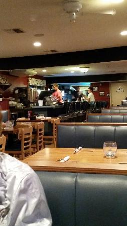 Dockside Diner Long Beach Island Nj