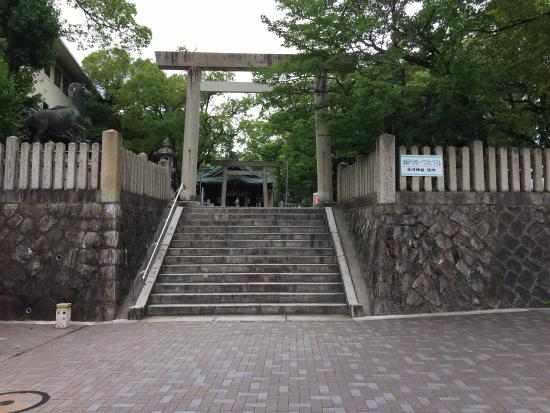 深川神社 - 瀬戸市、深川神社の...