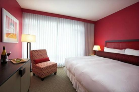 Opus Hotel: ROOMS
