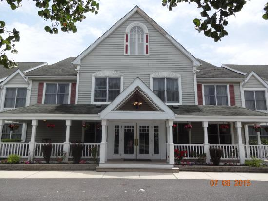 Country Inn By Carlson, Millville: Hotel