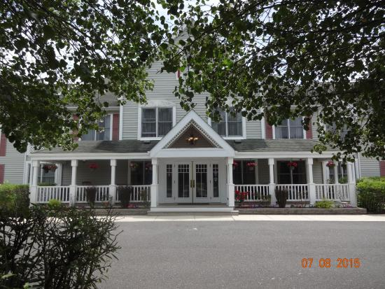 Country Inn & Suites by Radisson, Millville, NJ : Hotel
