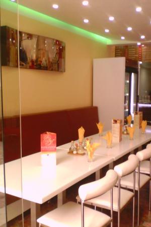 Chez Enzo Food Lounge