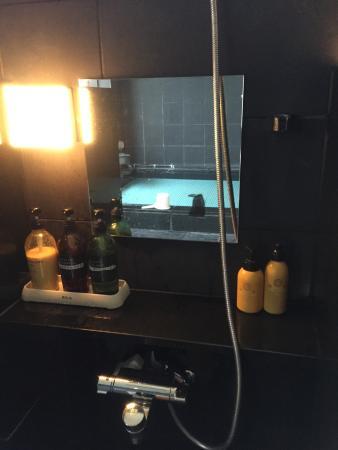 Candeo Hotels Sano : 女湯はサウナがありません。