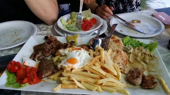 Aga Restaurant