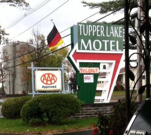 Photo of Tupper Lake Motel