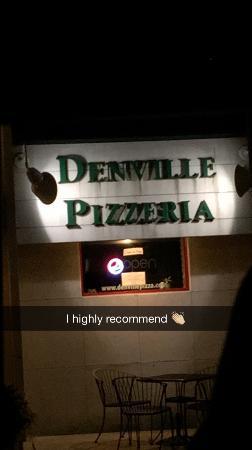 Denville Pizzeria & Restaurant