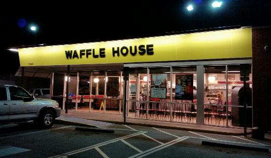 Waffle House Lakeland 3244 Us Highway 98 N Menu Prices Restaurant Reviews Tripadvisor