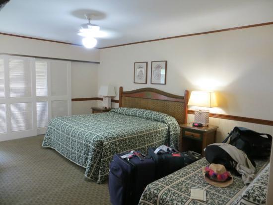 Ka Anapali Beach Hotel Kaanapali Room 327