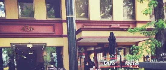 Cafe 434