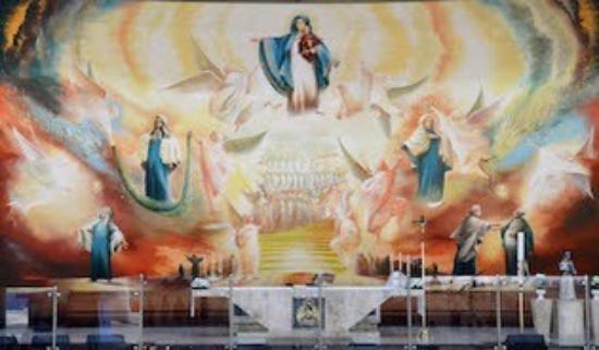 Santuario Mae de Deus