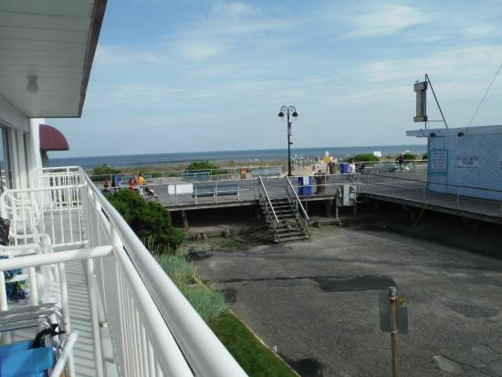 Cafe Beach Club Ocean City Nj