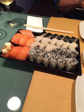 Gako Sushi