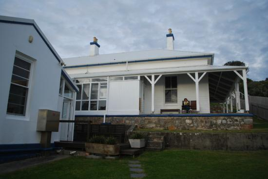 Sugarloaf Point Lighthouse Holiday Accommodation: Cottage