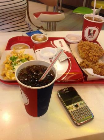 KFC - Toa Payoh