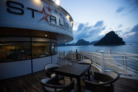 Starlight Cruise Halong Bay - Day Tour: Relax